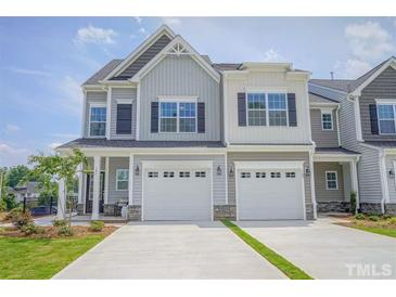 Photo one of 208 Gulley Glen Dr Garner NC 27529 | MLS 2155640