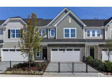 Photo one of 1024 Laurel Twist Rd Cary NC 27513 | MLS 2155947
