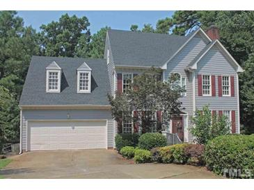 Photo one of 103 Minute Man Dr Cary NC 27513   MLS 2160643