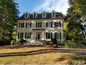 Photo one of 7400 Wingfoot Dr Raleigh NC 27615 | MLS 2160925