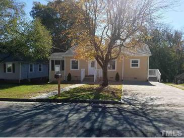 Photo one of 408 W Gilbreath St Graham NC 27253 | MLS 2160938