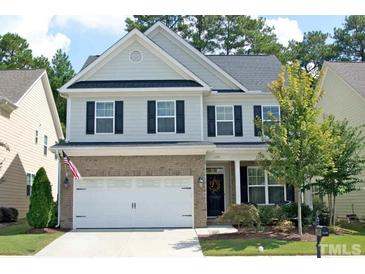Photo one of 1175 Alsace Dr Apex NC 27502-5273 | MLS 2162851