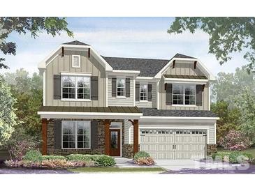 Photo one of 3409 Mountain Hill Dr # 3 Wake Forest NC 27587 | MLS 2163113