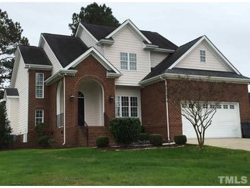 Photo one of 117 Carroll Dr Four Oaks NC 27524 | MLS 2163490