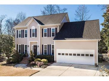 Photo one of 102 Ferncrest Ct Cary NC 27519 | MLS 2167308