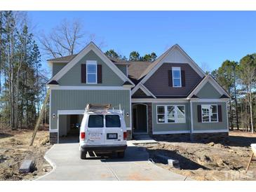 Photo one of 95 Bethany Cir Angier NC 27501 | MLS 2167526