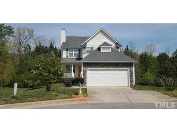 Photo one of 101 Christine Ct Chapel Hill NC 27516-3410 | MLS 2167534