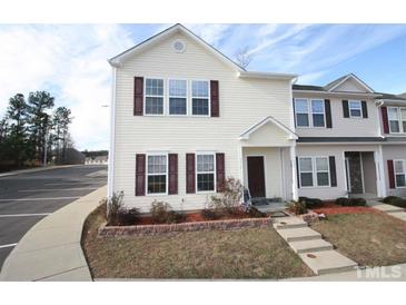 Photo one of 3514 Midway Island Ct Raleigh NC 27610-6923   MLS 2167660