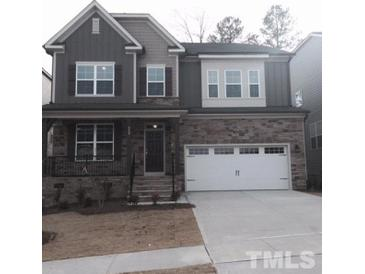 Photo one of 512 Henmore Brook Dr Cary NC 27519 | MLS 2167936