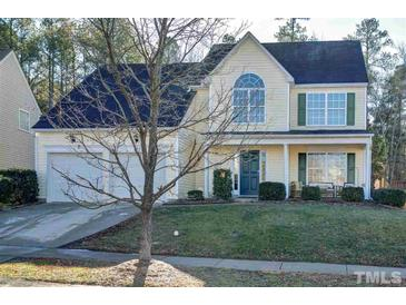 Photo one of 109 Talley Ridge Dr Holly Springs NC 27540 | MLS 2167954