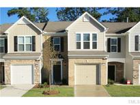 Photo one of 8345 Hollister Hills Drive Raleigh North Carolina 27616 | MLS 1880261