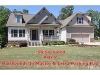 View 36 Peanut Cir Smithfield NC