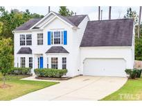 View 345 Indian Branch Dr Morrisville NC
