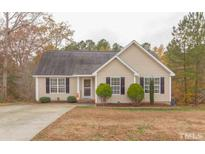 View 117 Carriage Hill Dr Stem NC