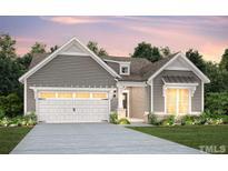 View 3348 Turner Ridge Dr # Jmc Lot 23 New Hill NC