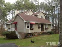 View 70 N Chaucer Way Kittrell NC