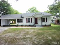 View 316 Maple Ave Kenly NC