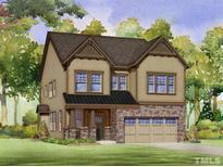View 208 Hensley Oak Way Holly Springs NC