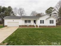 View 143 Huffine St Gibsonville NC