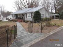 View 511 W Gordon St Roxboro NC