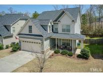 View 405 Forest Haven Dr Holly Springs NC