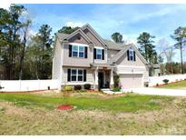 View 202 Burrage Dr Angier NC