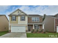 View 1009 King Fisher Way Wendell NC