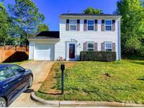 View 619 Parkander Ct Raleigh NC