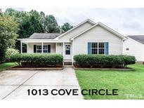 View 1013 Cove Cir Clayton NC