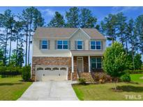 View 359 Birkby Way Holly Springs NC