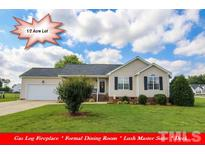View 75 Ralph Dr Kenly NC