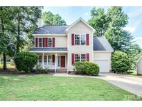View 4032 Cashew Dr Raleigh NC