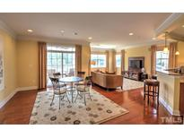 View 10411 Rosegate Ct # 106 Raleigh NC