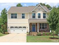 View 117 Ulverston Dr Holly Springs NC