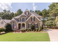 View 1205 Crozier Ct Wake Forest NC