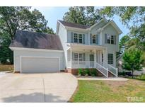 View 4108 Breadfruit Ct Raleigh NC