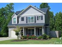 View 750 Sycamore Springs Dr Fuquay Varina NC