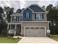 View 296 Shadowbark Ln # Lot 59S/Sl Garner NC