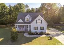 View 5529 Spence Plantation Ln Holly Springs NC