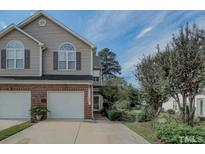 View 2129 Thornblade Dr Raleigh NC